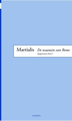 Afbeeldingen van Epigrammen De waanzin van rome