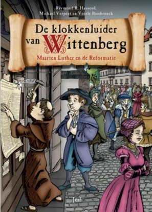Afbeeldingen van De klokkenluider van Wittenberg