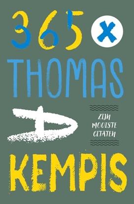 Afbeeldingen van 365 X Thomas a Kempis