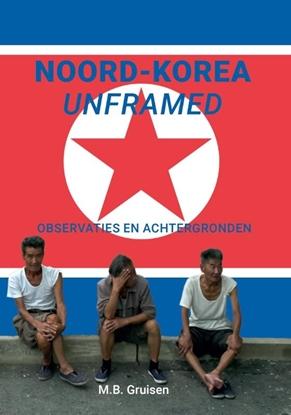 Afbeeldingen van Noord-Korea unframed