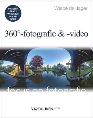 Afbeeldingen van Focus op fotografie 360°-fotografie en-video