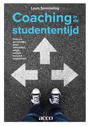 Afbeeldingen van Coaching in de studententijd