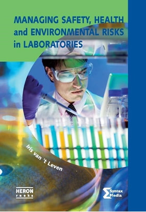 Afbeeldingen van Heron-reeks Managing safety, health and environmental risks in laboratories