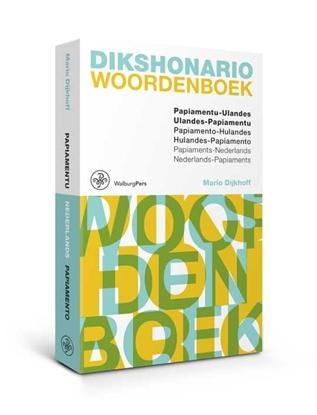 Afbeeldingen van Dikshonario/Woordenboek