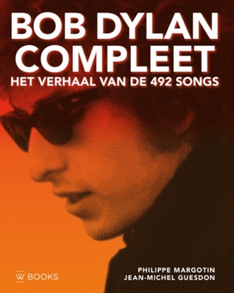 Afbeeldingen van Bob Dylan compleet