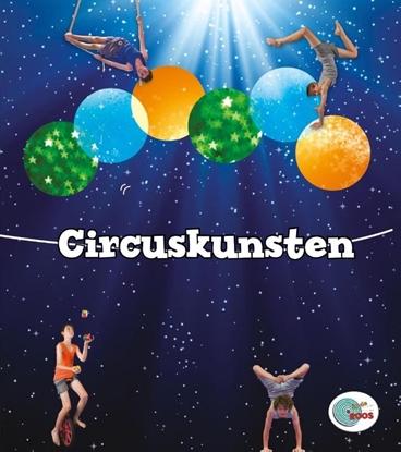Afbeeldingen van Circuskunsten