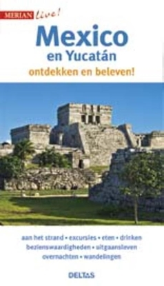 Afbeeldingen van Merian live - Mexico en Yucatán