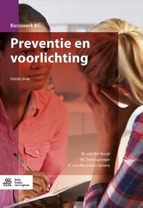 Afbeeldingen van Basiswerk AG Preventie en voorlichting