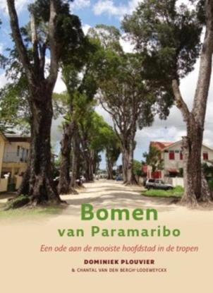 Afbeeldingen van Bomen van Paramaribo
