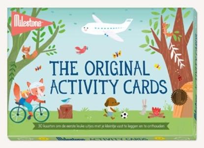 Afbeeldingen van Activity photo cards original