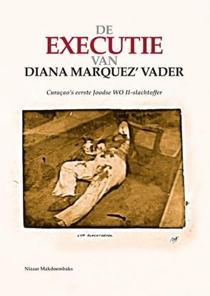 Afbeeldingen van De executie van Diana Marquez' vader