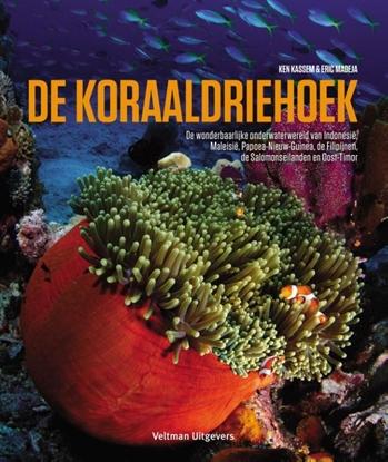 Afbeeldingen van De koraaldriehoek