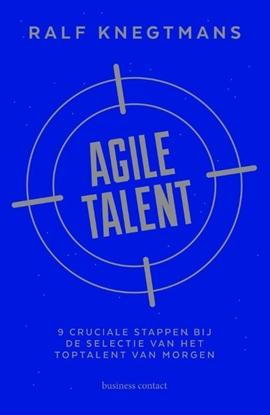Afbeeldingen van Agile talent