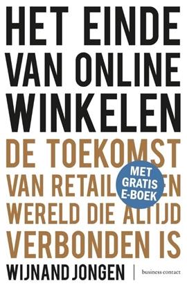 Afbeeldingen van Het einde van online winkelen