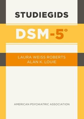 Afbeeldingen van DSM-5