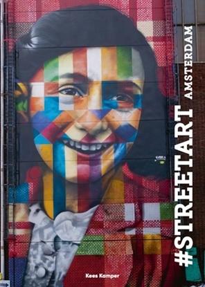 Afbeeldingen van #Streetart Amsterdam