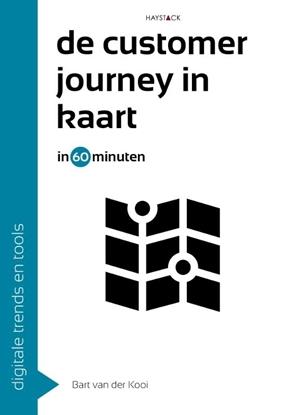 Afbeeldingen van 60 minuten serie De customer journey in kaart in 60 minuten