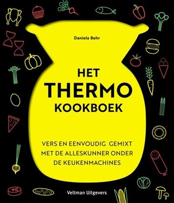 Afbeeldingen van Het Thermo Kookboek