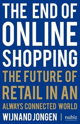 Afbeeldingen van The end of Online shopping