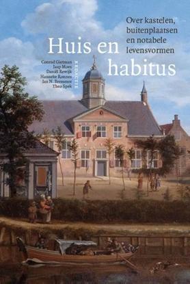 Afbeeldingen van Adelsgeschiedenis Huis en habitus