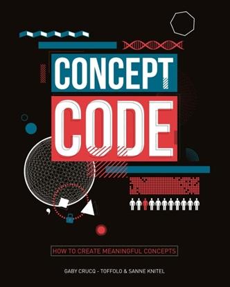 Afbeeldingen van Concept code