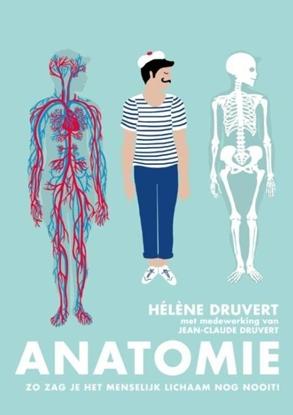 Afbeeldingen van Anatomie