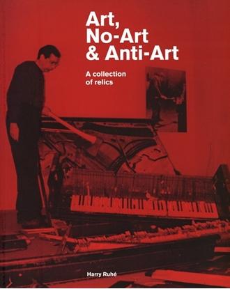 Afbeeldingen van Art, No-Art & Anti-Art