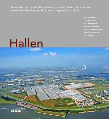 Afbeeldingen van Hallen
