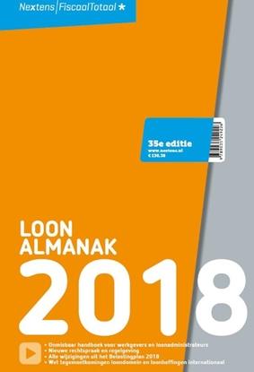 Afbeeldingen van Loon Almanak 2018