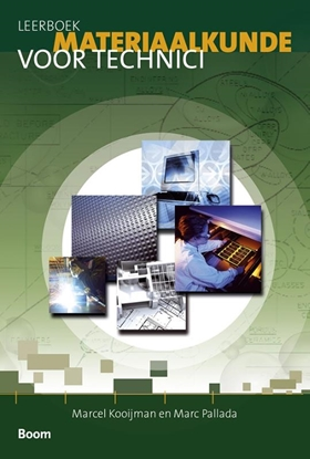 Afbeeldingen van Leerboek materiaalkunde voor technici