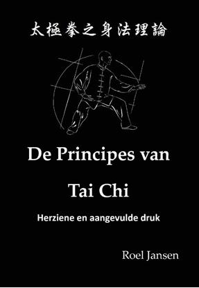 Afbeeldingen van De Principes van Tai Chi
