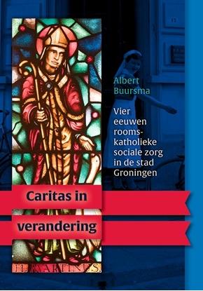 Afbeeldingen van Caritas in verandering