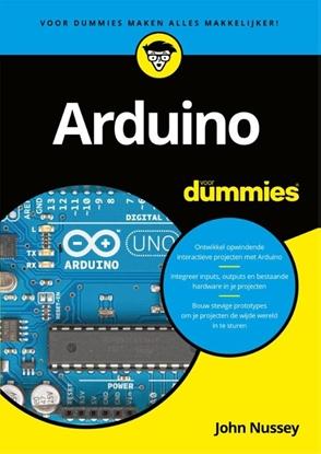 Afbeeldingen van Voor Dummies Arduino voor dummies