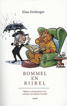 Afbeeldingen van Bommel en Bijbel