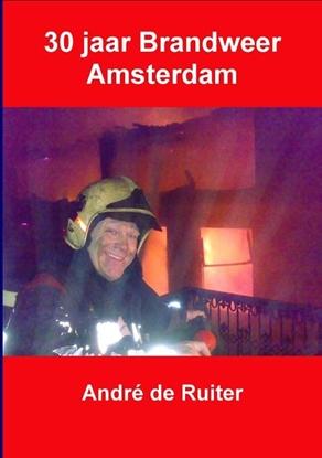 Afbeeldingen van 30 jaar brandweer