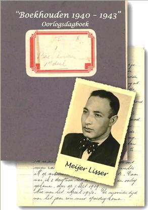 Afbeeldingen van Boekhouden 1940-1943