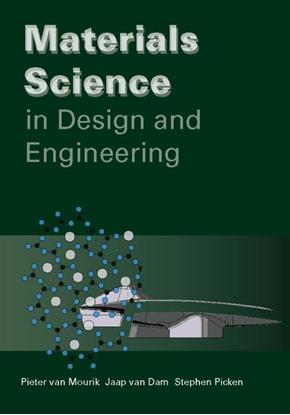 Afbeeldingen van Materials science in design and engineering