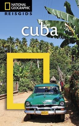 Afbeeldingen van National Geographic Reisgids Cuba