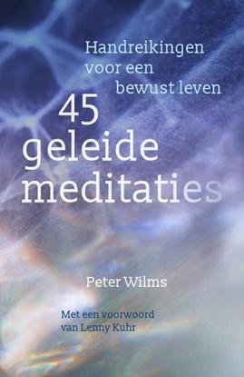 Afbeeldingen van 45 geleide meditaties
