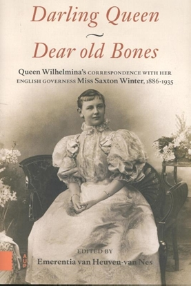 Afbeeldingen van Darling Queen - Dear old Bones
