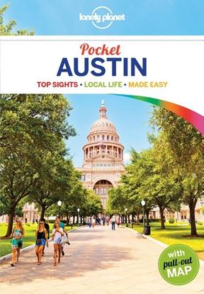 Afbeeldingen van Lonely Planet Pocket Austin