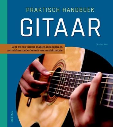 Afbeeldingen van Praktisch handboek gitaar