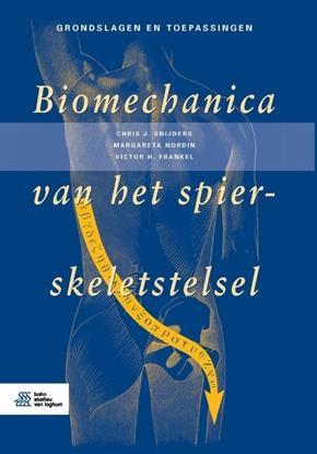 Afbeeldingen van Biomechanica van het spier-skeletstelsel