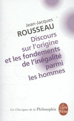 Afbeeldingen van Discours Sur L'Origine et Les Fondements