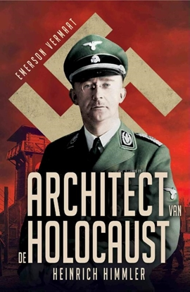 Afbeeldingen van Architect van de Holocaust