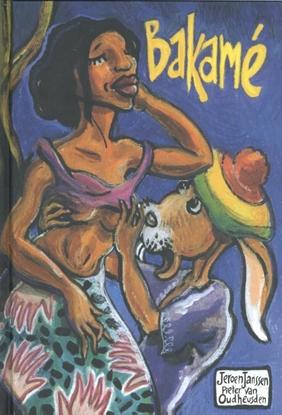Afbeeldingen van Bakamé