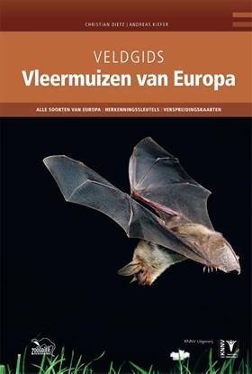Afbeeldingen van Veldgids Vleermuizen van Europa
