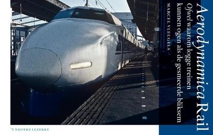 Afbeeldingen van Aerodynamica Rail