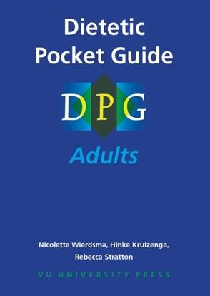 Afbeeldingen van Dietetic pocket guide