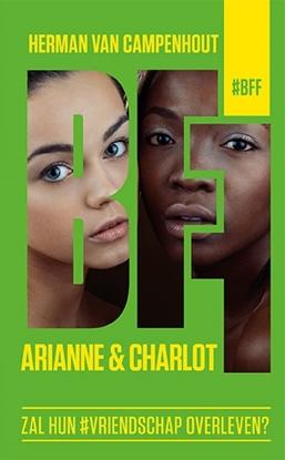 Afbeeldingen van #BFF Arianne & Charlot